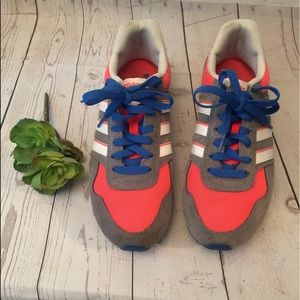 Adidas Ortholight Athletic shoes size 71/2